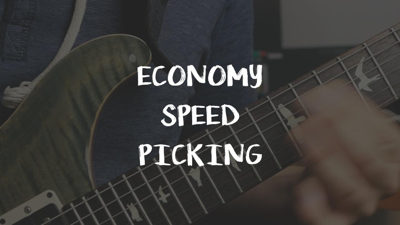 [LEKCJA] Economy Picking od podstaw!