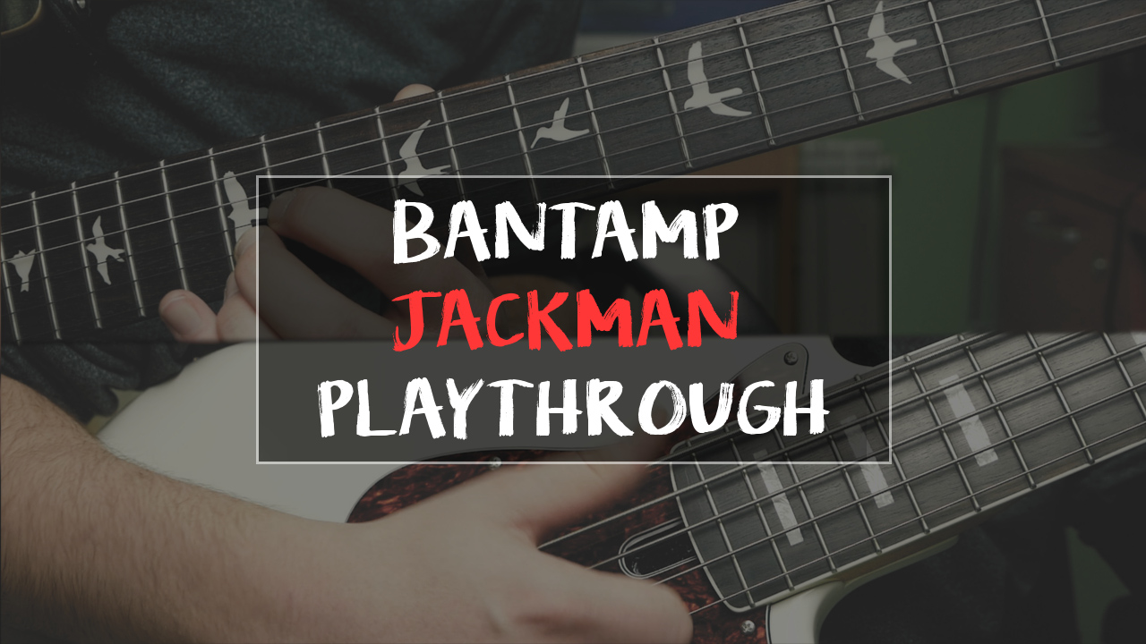 [GAŁKOLOGIA] – JOYO banTamP JaCkMan – Playthrough