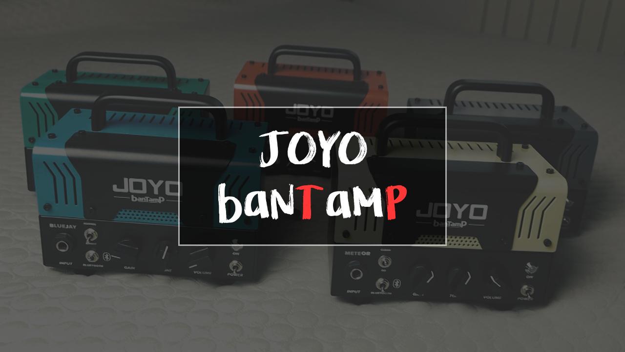 [GAŁKOLOGIA] – JOYO banTamP – zbiorcza recenzja