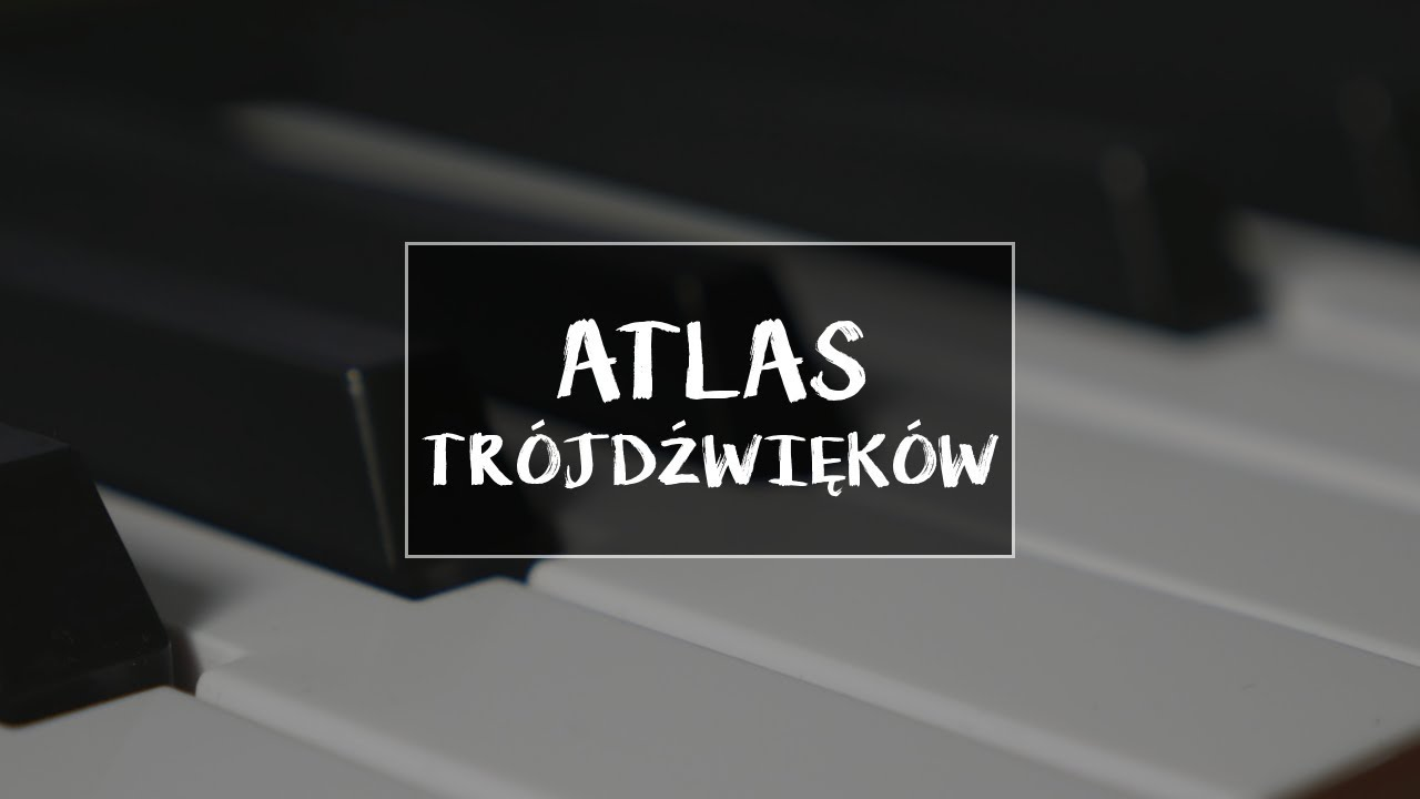 [SKLEP] – Atlas Trójdźwięków