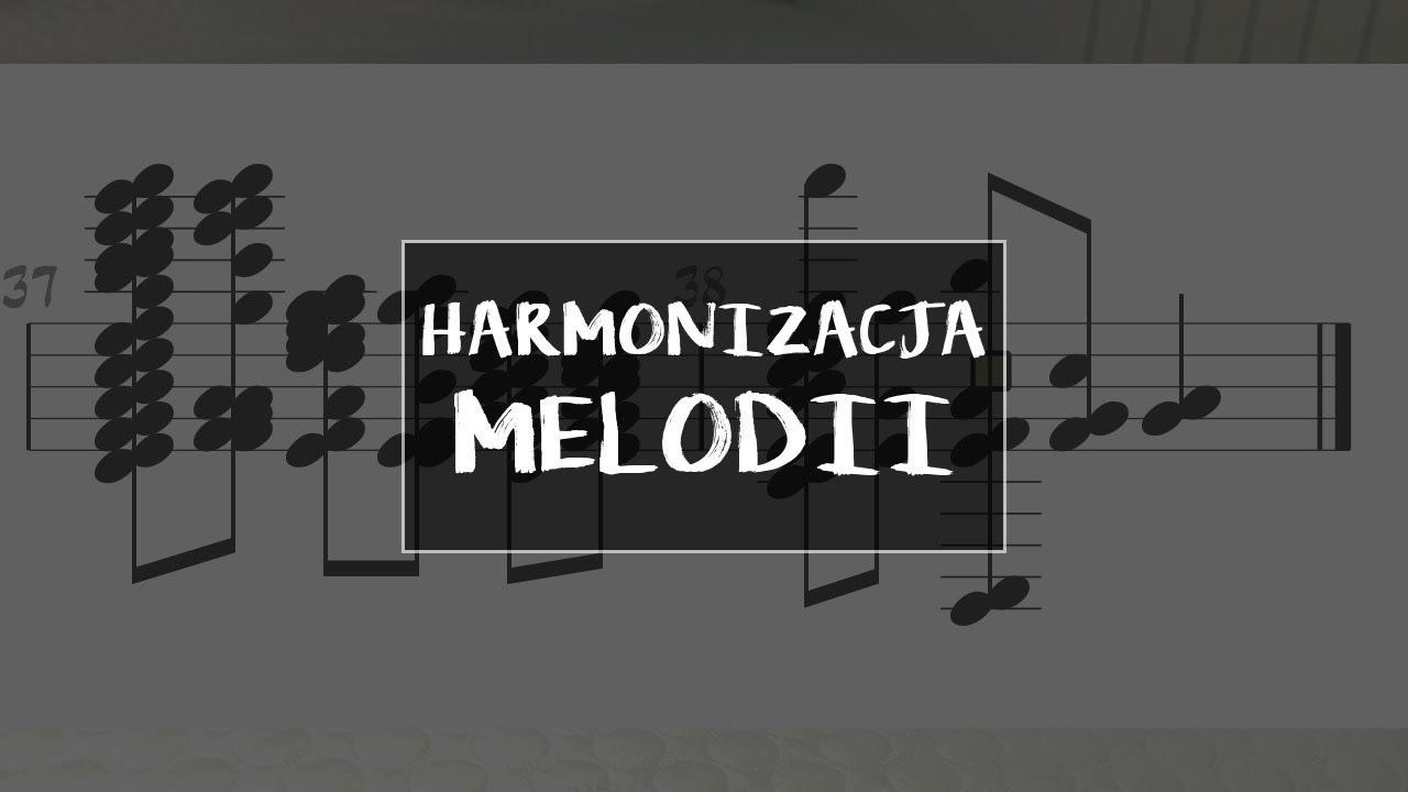 [LEKCJA] Harmonizowanie melodii – Wlazł Kotek